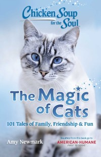 Cover Chicken Soup for the Soul: The Magic of Cats