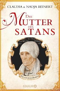 Cover Die Mutter des Satans