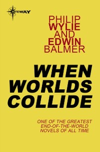 Cover When Worlds Collide