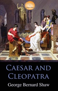 Cover Caesar and Cleopatra