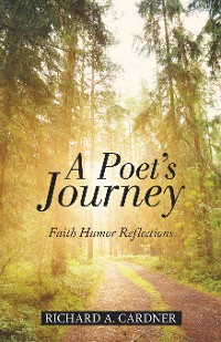Cover A Poet's Journey