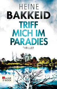 Cover Triff mich im Paradies