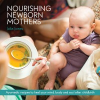 Cover Nourishing Newborn Mothers