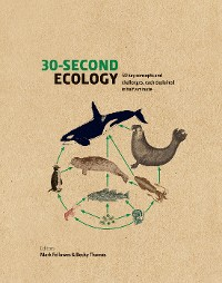 Cover 30-Second Ecology