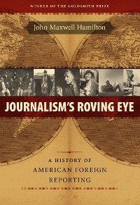 Cover Journalism's Roving Eye