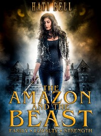 Cover The Amazon and the Beast