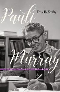 Cover Pauli Murray