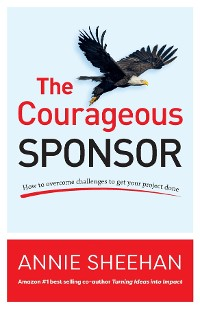Cover The Courageous Sponsor