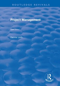 Cover Project Management