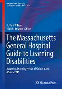Cover The Massachusetts General Hospital Guide to Learning Disabilities