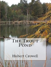 Cover The Trout Pond