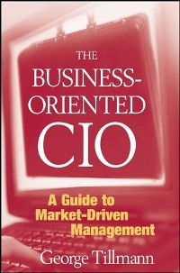 Cover The Business-Oriented CIO