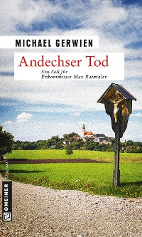 Cover Andechser Tod