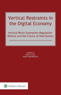 Cover Vertical Restraints in the Digital Economy