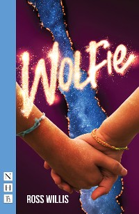 Cover Wolfie (NHB Modern Plays)