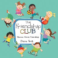 Cover The Friendship Club
