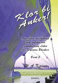 Cover Klor bi Anker! (Band 5)