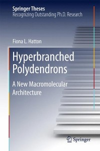 Cover Hyperbranched Polydendrons