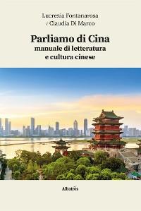 Cover Parliamo di Cina
