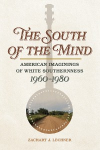 Cover The South of the Mind