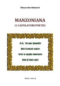 Cover Manzoniana