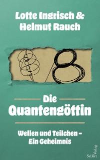 Cover Die Quantengöttin