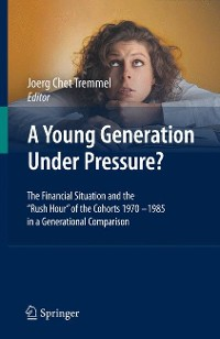 Cover A Young Generation Under Pressure?