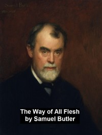Cover Way of All Flesh