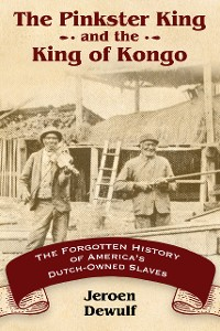 Cover The Pinkster King and the King of Kongo