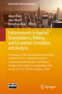 Cover Enhancements in Applied Geomechanics, Mining, and Excavation Simulation and Analysis