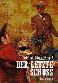 Cover DER LETZTE SCHUSS