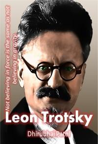 Cover Leon Trotsky