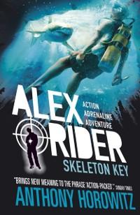 Cover Skeleton Key
