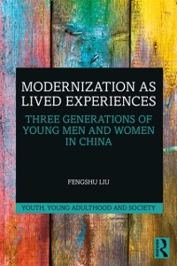 Cover Modernization as Lived Experiences