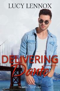Cover Delivering Dante