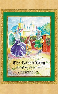 Cover The Rabbit King