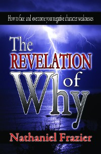 Cover THE REVELATION OF WHY