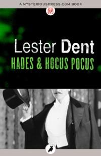 Cover Hades & Hocus Pocus