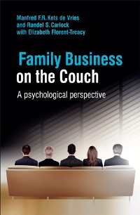 Cover Family Business on the Couch