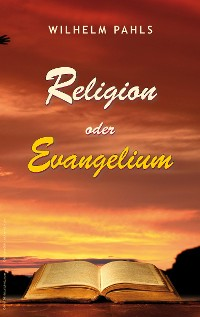 Cover Religion oder Evangelium