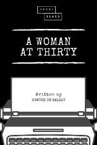 Cover A Woman at Thirty