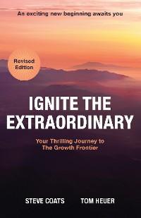 Cover Ignite the Extraordinary