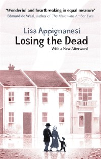 Cover Losing the Dead