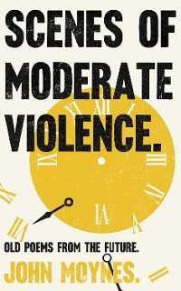 Cover Scenes of Moderate Violence