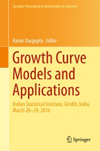 Cover Growth Curve Models and Applications