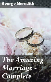 Cover The Amazing Marriage — Complete