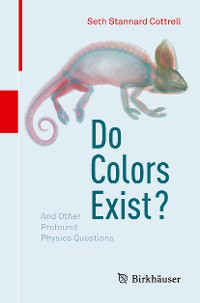 Cover Do Colors Exist?