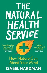 Cover The Natural Health Service