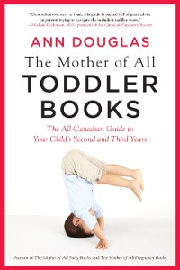 Cover Mother Of All Toddler Books