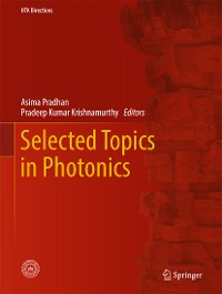 Cover Selected Topics in Photonics